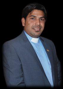 Pastor Jamil Salik