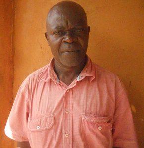 Pastor David Kisaame-web