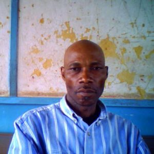 Pastor Moses Kazevu