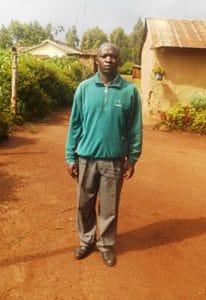 Pastor Nathan Sifuna