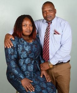 Pastor Zaphania Masore Makori