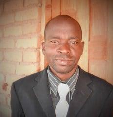 pastor Henry Kadzuwa