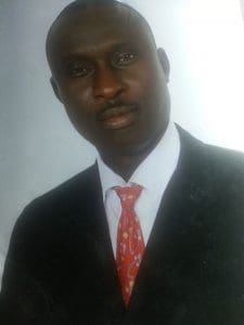 Pastor Oyewale Abel